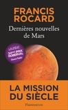Francis Rocard - Dernières nouvelles de Mars.
