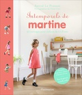 Astrid Le Provost - Intemporels de Martine - 30 ouvrages pour enfants de 2 à 8 ans.