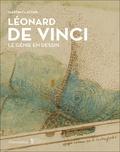 Martin Clayton - Léonard de Vinci - Le génie en dessin.