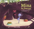 Anne-Marie Chapouton et Crescence Bouvarel - Mina la fourmi.