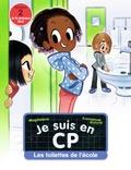 Magdalena et Emmanuel Ristord - Je suis en CP  : Les toilettes de l'école.