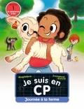 Magdalena et Emmanuel Ristord - Je suis en CP  : Journée à la ferme.