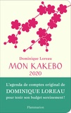 Dominique Loreau - Mon kakebo - Agenda de comptes pour tenir son budget sereinement.