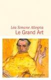 Léa Simone Allegria - Le Grand Art.