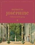 Catherine de Bourgoing - L'herbier de Joséphine.