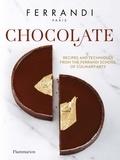 Ecole Ferrandi - Chocolate.