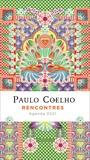 Paulo Coelho et Catalina Estrada - Agenda Paulo Coelho - Rencontres.