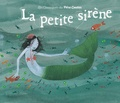 La petite sirène / d'après Andersen   Gastaut, Charlotte