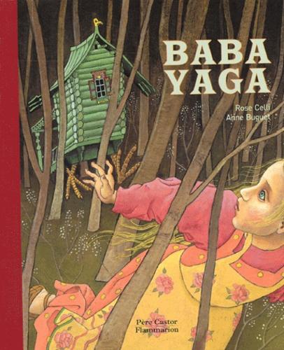 Baba Yaga / d'après Rose Celli | Celli, Rose (1895-1982). Auteur