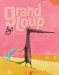 Grand loup & petit loup / Nadine Brun-Cosme, Olivier Tallec | Brun-Cosme, Nadine (1960-....)