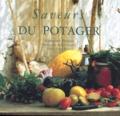 Les Saveurs du potager / Georgeanne Brennan | Brennan, Georgeanne (1943-....). Auteur