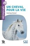 Dominique Renaud - Un cheval pour la vie B1.2.