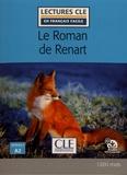 Anonyme - Le roman de Renart.
