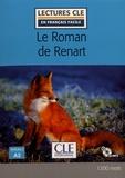 Françoise Claustres - Le Roman de Renart. 1 CD audio MP3