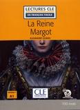 Alexandre Dumas - La reine Margot.
