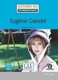 Honoré de Balzac - Eugénie Grandet.