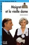 Elyette Roussel - Maigret et la vieille dame.