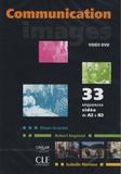 Eliane Grandet et Robert Angéniol - Communication images - 33 séquences vidéo de A2 à B2. 1 DVD