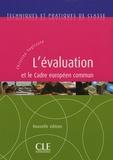 Christine Tagliante - L'évaluation et le cadre européen commun.