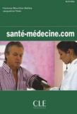 Florence Mourlhon-Dallies et Jacqueline Tolas - Santé-médecine.com.