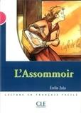 Emile Zola - L'Assommoir - Niveau 3.