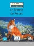 Françoise Claustres - Le Roman de Renart.