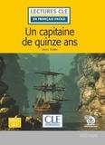 Jules Verne - Un capitaine de 15 ans.