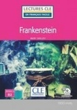 Mary Shelley - Frankenstein lecture Fle niveau b2.