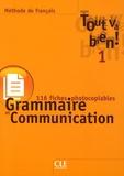 Hélène Augé et Claire Marlhens - Tout va bien ! 1 - Fichier complémentaire.
