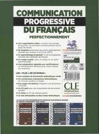Communication progressive du français C1 C2 perfectionnement. Avec 700 exercices  avec 1 CD audio MP3