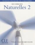 CLE international - Sciences Naturelles 2.