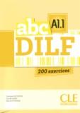 Dorothée Escoufier et Camille Gomy - ABC DILF A1.1. 1 CD audio MP3