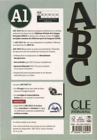 ABC DELF A1  avec 1 CD audio MP3