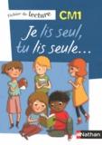 Véronique Calle - Je lis seul, tu lis seule... - Fichier de lecture CM1.