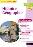 D Chevalier et Vincent Porhel - Histoire Géographie CM1 - Fichier à photocopier. 1 Cédérom