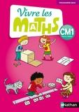 Jacqueline Jardy et Jacky Jardy - Vivre les maths CM1.