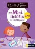 Nicolas Pinel - Mes mini-fichiers de français CM1 MHF.