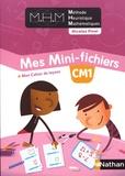Nicolas Pinel - Méthode Heuristique Mathématiques CM1 - Mes mini-fichiers + mon cahier de leçons.