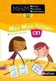 Nicolas Pinel - Méthode Heuristique Mathématiques CE1 - Mes mini-fichiers + mon cahier de leçons.