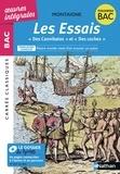Michel de Montaigne - Les essais, Des cannibales et Des coches - Parcours associés : Notre monde vient d'en trouver un autre.