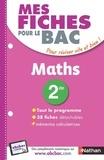 Pierre-Antoine Desrousseaux - Mathématiques 2de.