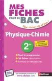 Olivier Doerler - Physique-chimie 2de.