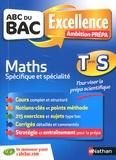Christian Lixi et Gérard Chassard - Mathématiques Tle S - Spécifique & spécialité.