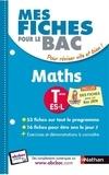 Pierre-Antoine Desrousseaux et Gilles Diederichs - Mathématiques Tle ES, L.