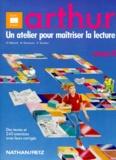 Jean-Paul Rousseau et Martine Descouens - A.r.t.h.u.r., atelier de lecture, renforcement, techniques de lecture, habitudes de lecture, utilisation des compétences = réussite - Niveau 3.