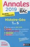 Servane Marzin - Histoire-Géographie Tle S - Sujets & corrigés.