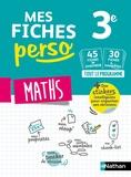 Cédric Gouygou et Gilles Lassus - Maths 3e.