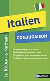 Marina Ferdeghini et Paola Niggi - Italien conjugaison.