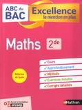 Christian Lixi et Gérard Chassard - Mathématiques 2de.