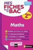 Pierre-Antoine Desrousseaux - Maths 2de.